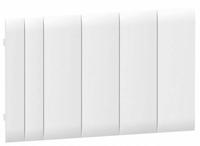 10 заглушек RAL9003 Mini Pragma
