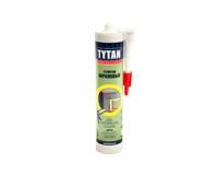 Герметик Tytan Professional Акриловый белый 310мл 1уп=12шт