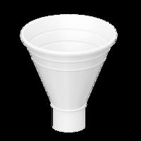 Воронка водосборная D100/300 (ПЛД-02-9010-0.5)