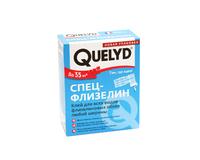 Клей для флизелиновых обоев QUELYD спец. 300г 1уп=30шт