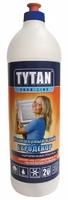Клей Tytan Euro-Line Евродекорполимерный 1 л (7013536) 1уп=9шт