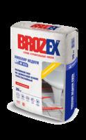 Пол наливной Brozex NF-415 Нивелир МЕДИУМ толстослойный 20 кг 1уп=56 шт