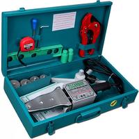 Комплект сварочного оборудования для PPR труб 1500Вт 20-63 мм