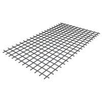 Сетка кладочная 1,5м*0,5м ячейка 100мм*100мм d=3мм по ТУ