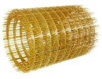 Сетка композитная кладочная рулон 0,5*10 м, ячейка 50*50