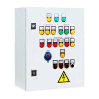 Шкафы пожарной сигнализации, АДЛ