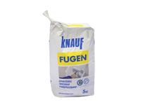 Шпаклевка гипсовая Фуген 5кг KNAUF 1уп=220шт