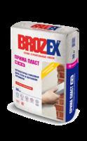 Штукатурка гипсовая для стен и потолков GP 55 ПРИМА ПЛАСТ, Brozex 30кг 1уп=40шт