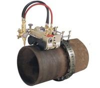 Машина переносная газорезательная CG2-11 для резки труб