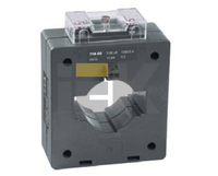 Трансформатор тока 1000/5А 10ВА кл.0,5 под шину разм. до 60х10(50х20)мм под диам.кабеля 40 мм серия ТТИ- 60