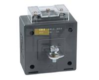 Трансформатор тока 120/5А 5ВА кл.0,5 серия ТТИ-А
