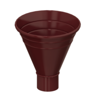 Воронка водосборная D100/300 (ПЛД-02-8017-0.5)