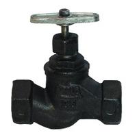 Вентиль (клапан) прямой 15КЧ18П