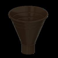 Воронка водосборная D100/300 (ПЛД-02-RR32-0.5)